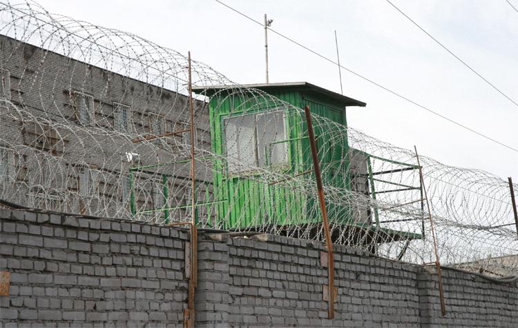что такое сус в местах лишения свободы