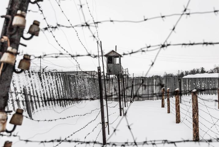 сус в местах лишения свободы
