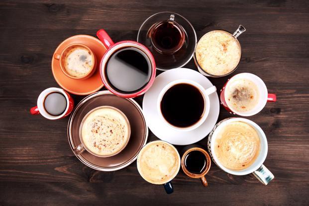 виды индийского кофе