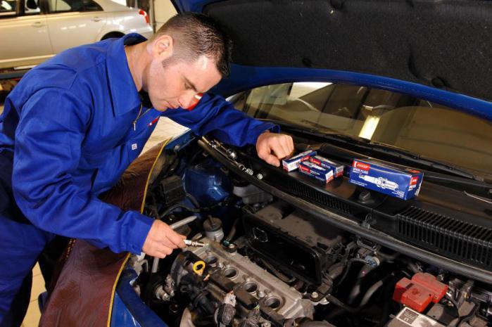 Диагностика двигателя по свечам зажигания: взаимосвязь, принцип работы, необходимые материалы и инструменты, советы специалистов