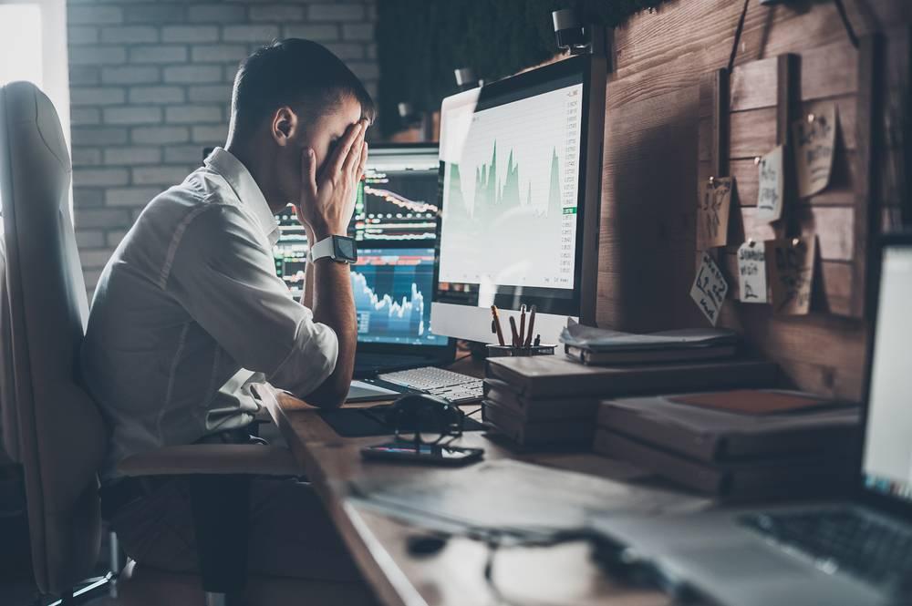 Проблемные контрагенты — причина финансовых потерь