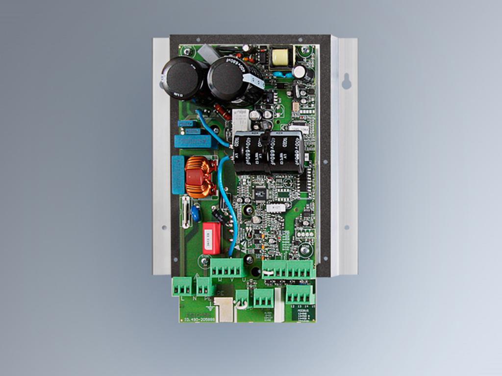 Частотник для трехфазного электродвигателя