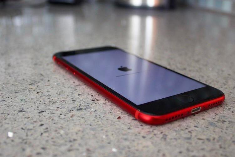 Кому отдать найденный айфон 6