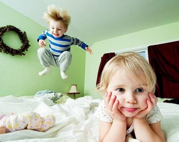 Воспитание ребенка-холерика