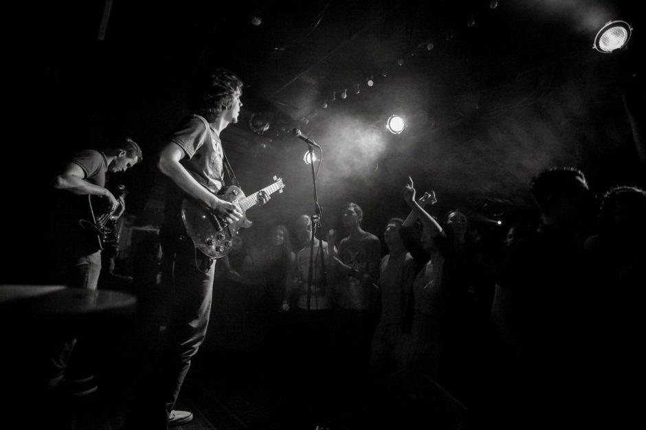 Новосибирский рок