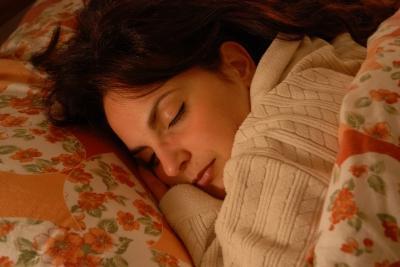 во сне снится бывший муж