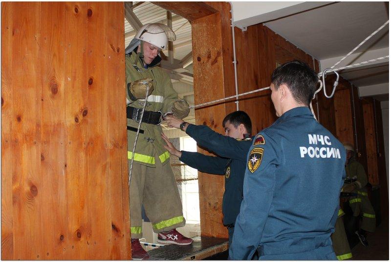 методические рекомендации по пожарно строевой подготовке