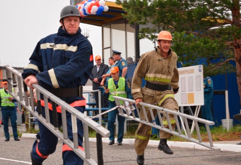пожарно строевая подготовка