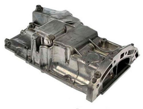 что такое картер двигателя автомобиля