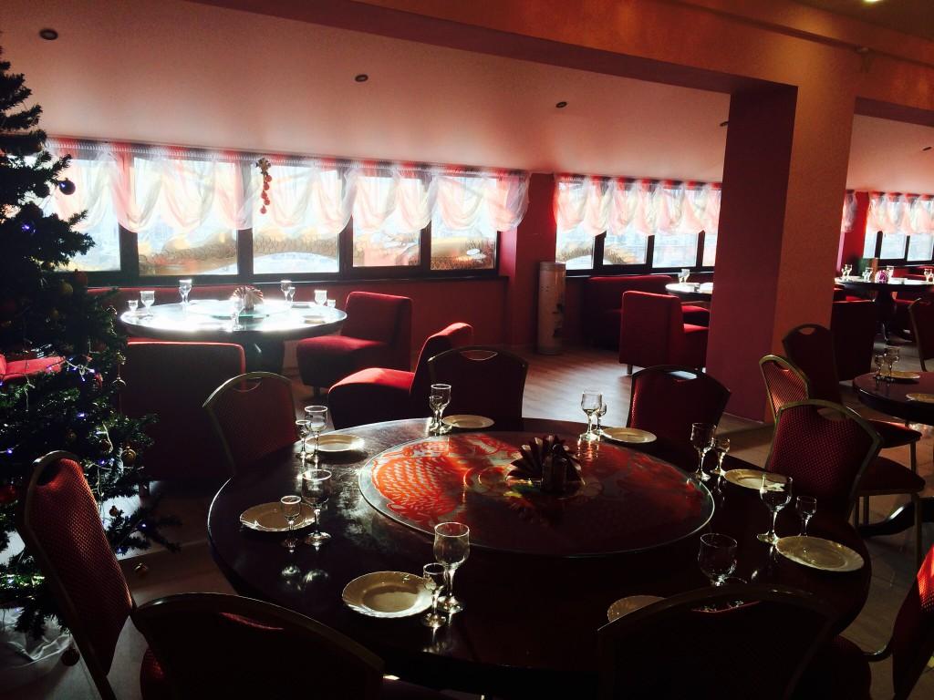ресторан в Челябинске
