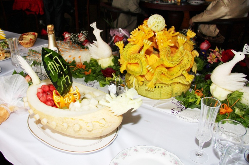 вкусная и красивая еда в Челябинске