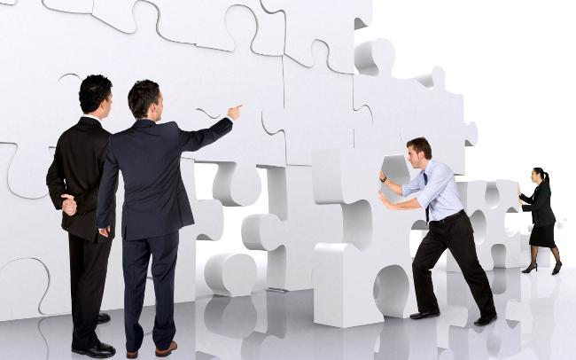 Построение системы управления