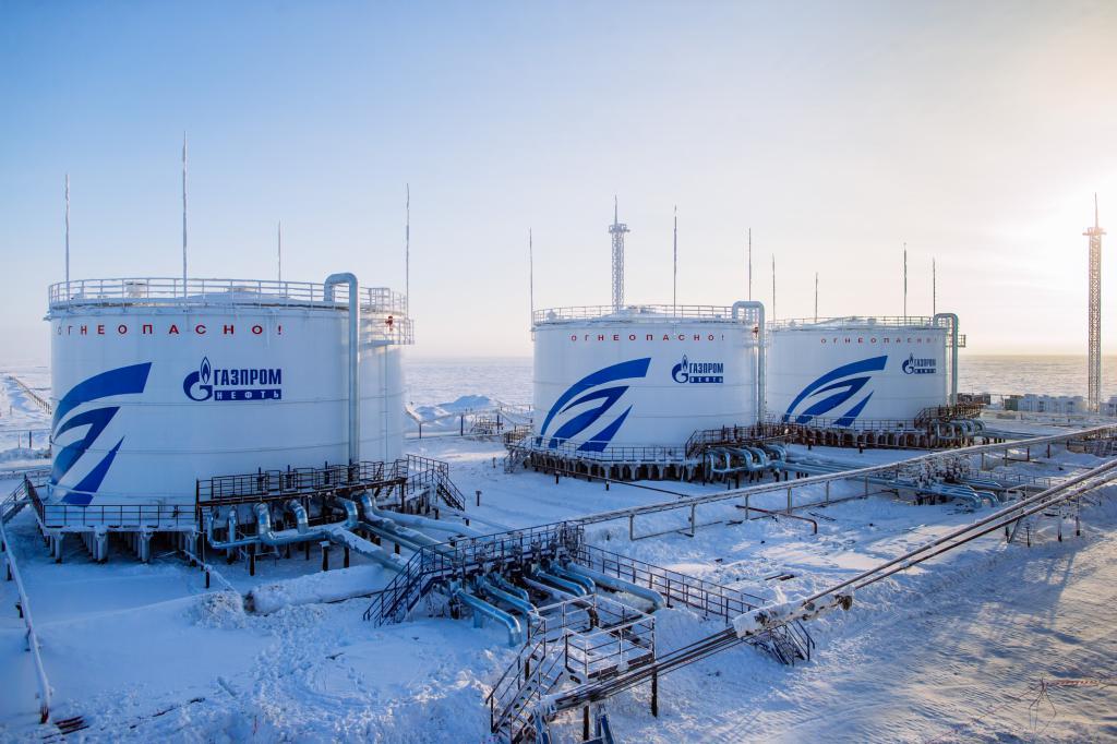 компания газпромнефть отзывы сотрудников
