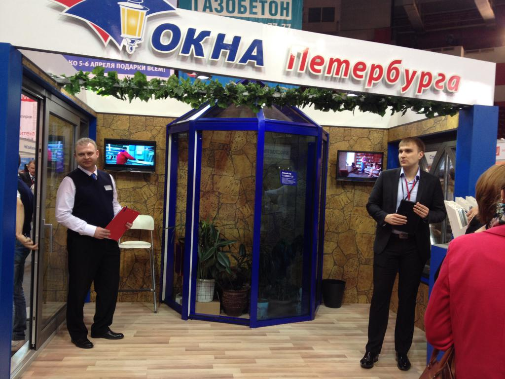 окна петербурга отзывы клиентов спб