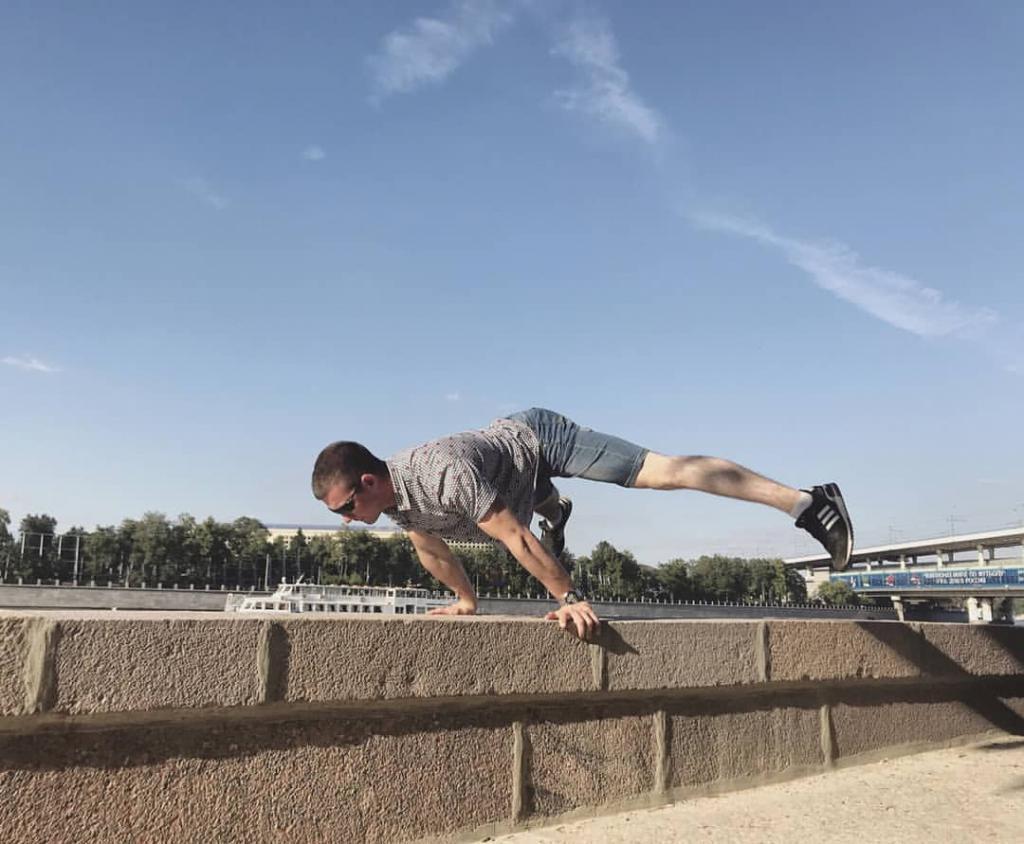 баланс тела