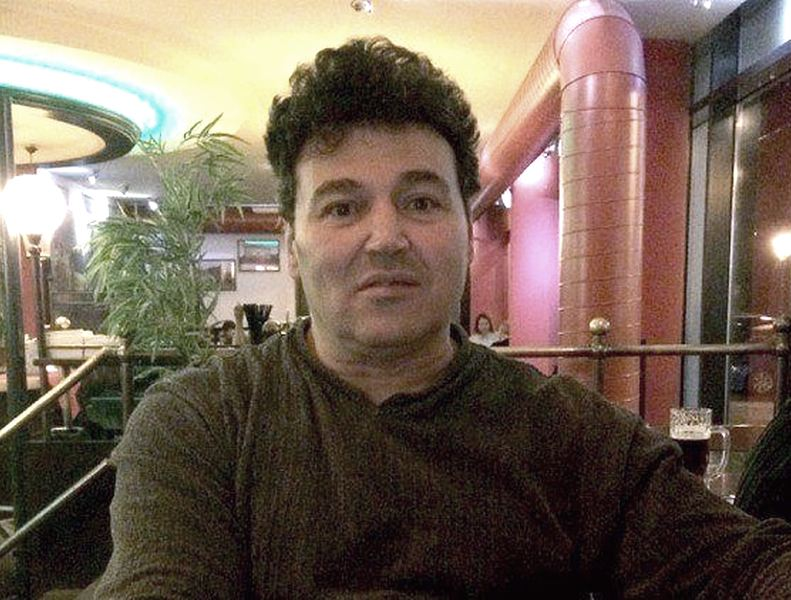 Яков Циперович сегодня