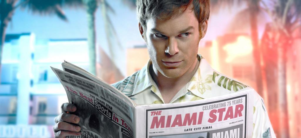 Газета Майами