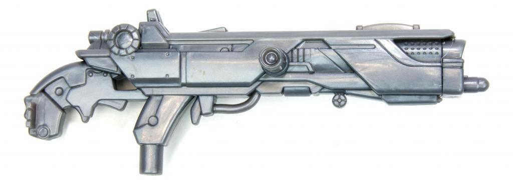 Ионная пушка