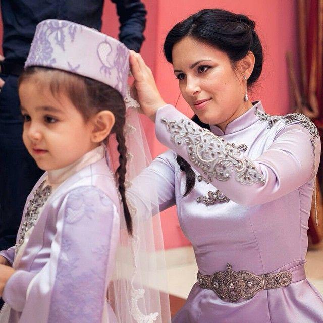 Народ Ингушетии высоко ценит традиции