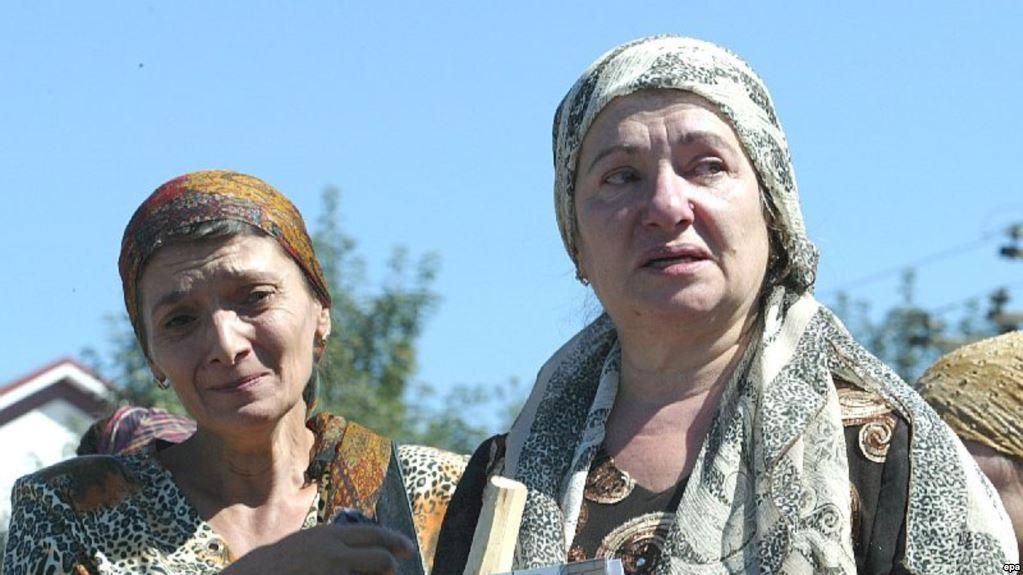 Отличие чеченцев от ингушей