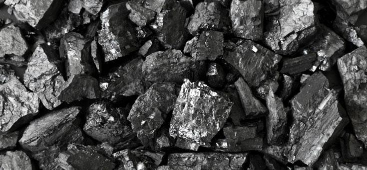 Тощий уголь