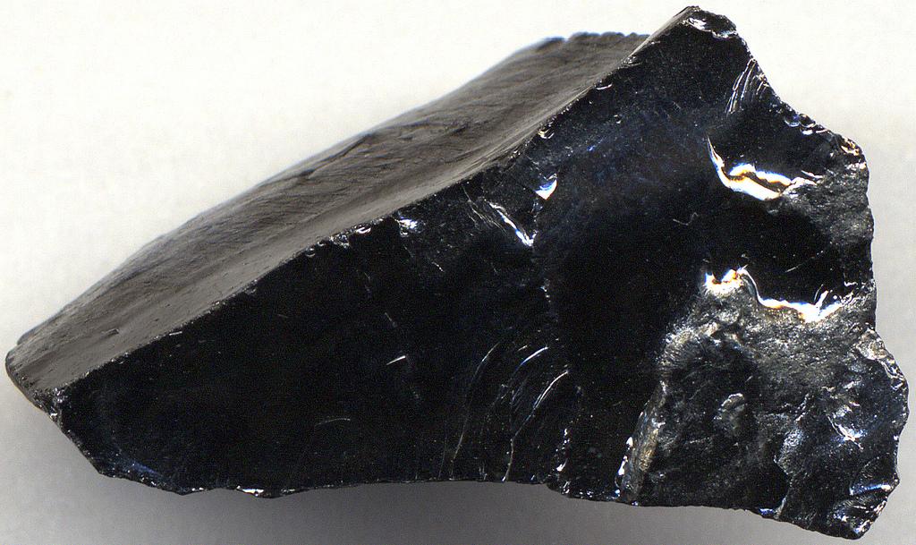 Уголь - антрацит