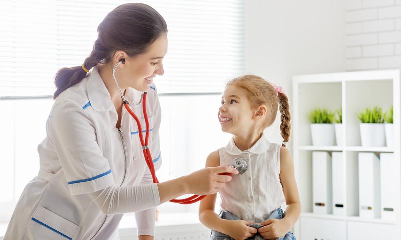 Как проверить сердце малыша?