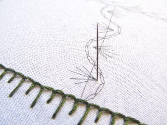 безопасность при шитье