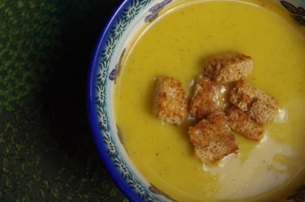 рецепты протертых супов диетических