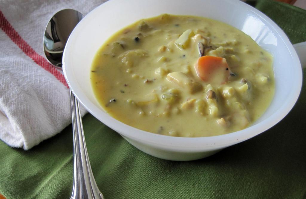 протертые супы для диеты 5 рецепты