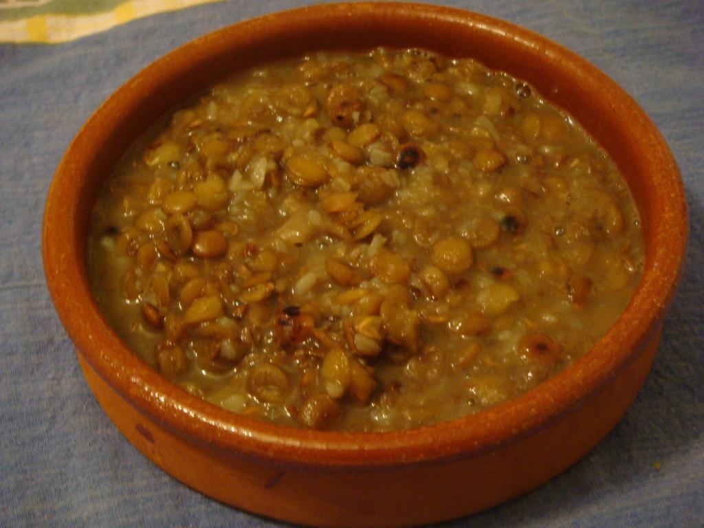 протертые супы рецепты диетические стол