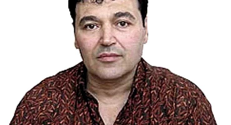 Сверхчеловек Яков Циперович