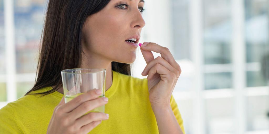 Прием медикаментов для улучшения яйцеклеток