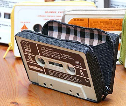 магнитофонная кассета принцип работы