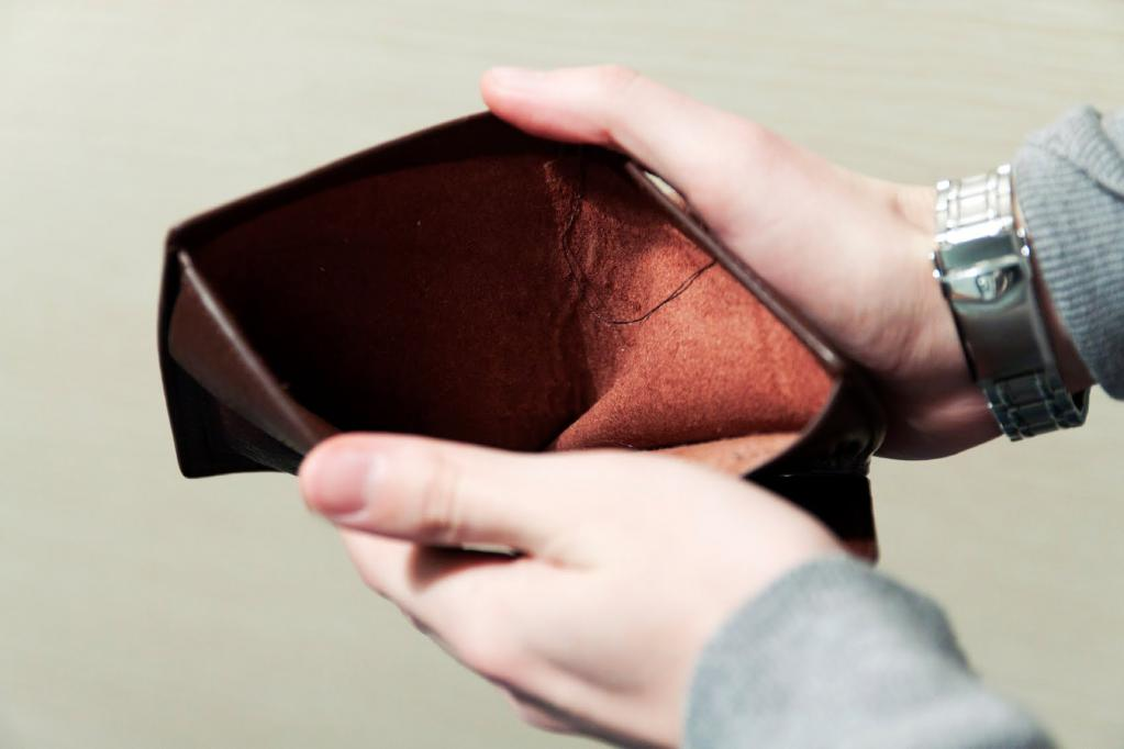 Без пенсии и накоплений трудно