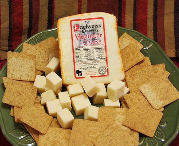 Сыр Мюнстер: полезные свойств