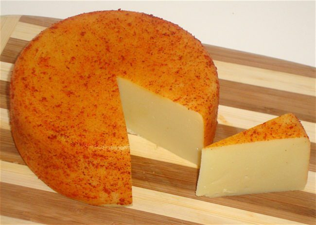Сыр Мюнстер в кулинарии