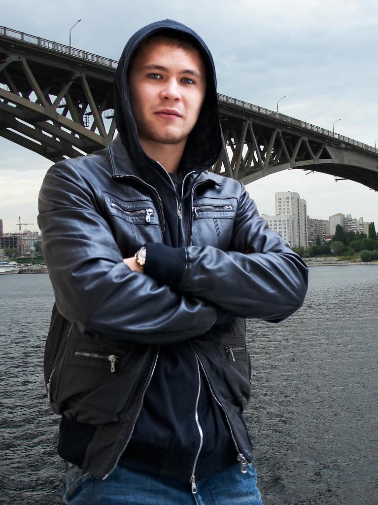 Александр Сапета