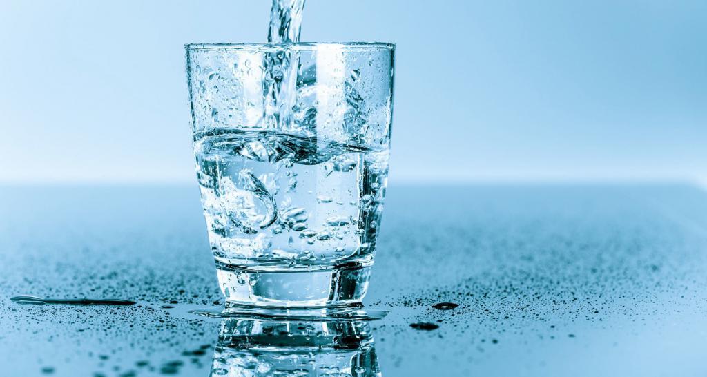 вода в помощь