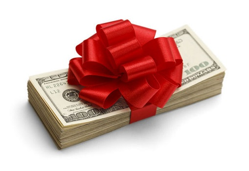Корпорация центр, бонусы и акции