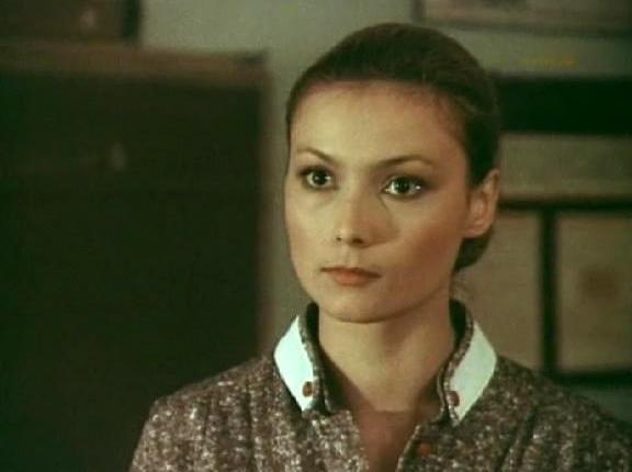 Актриса Белогурова