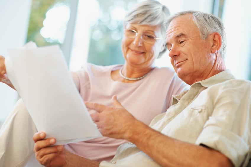 как получить страховую часть пенсии единовременно