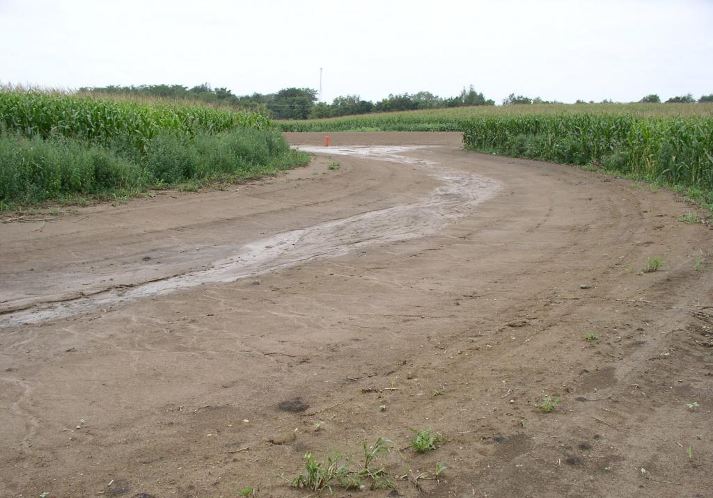 Земля в сельских угодьях