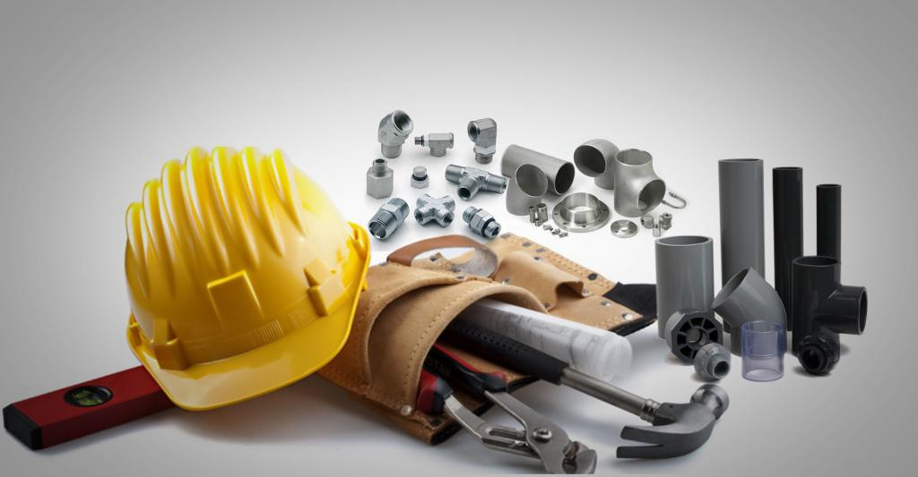 название магазина строительных материалов