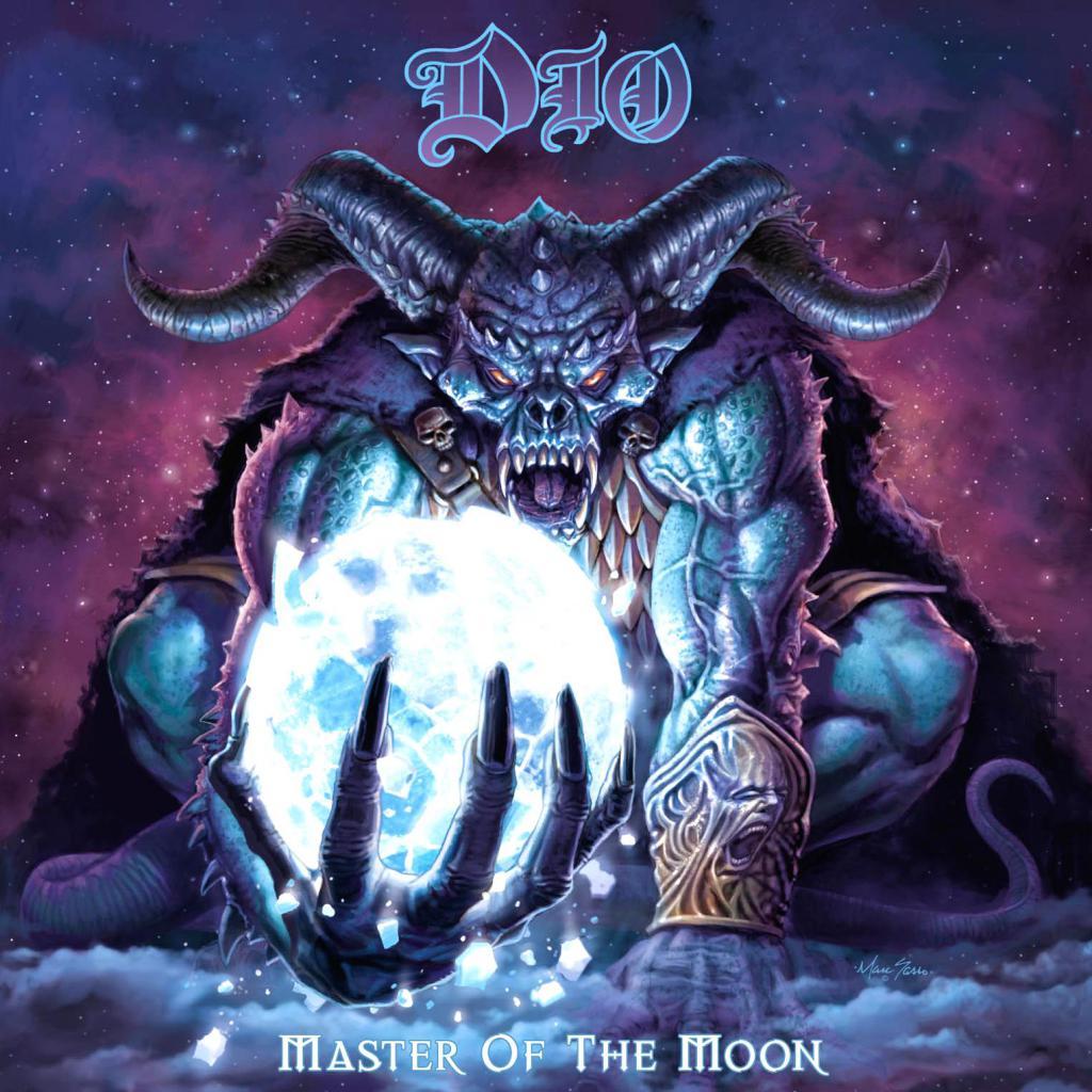 альбом Dio