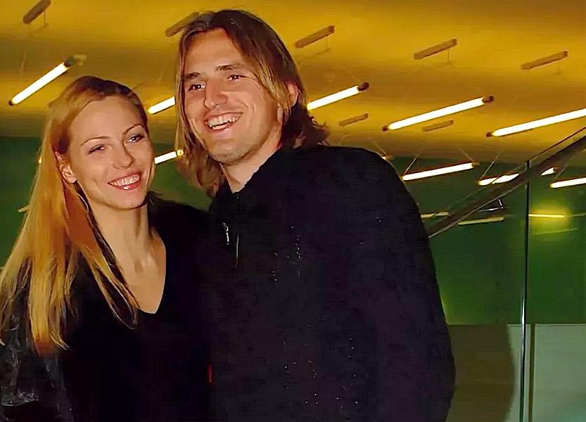 Екатерина и Дмитрий - счастливая пара