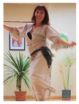 сонник танцую