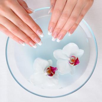 заусенцы на пальцах лечение