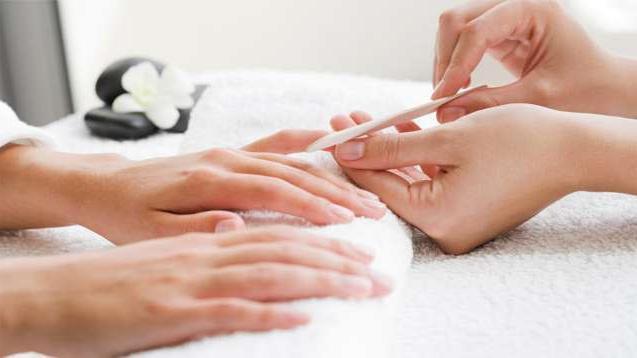 как лечить заусенцы на пальцах