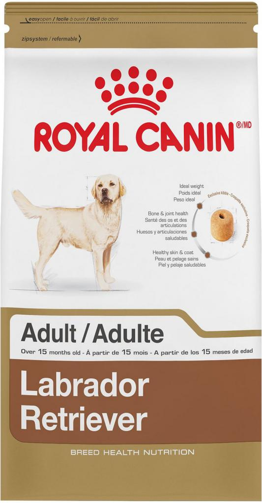 Корм сухой Royal Canin Maine Coon Adult для кошек породы